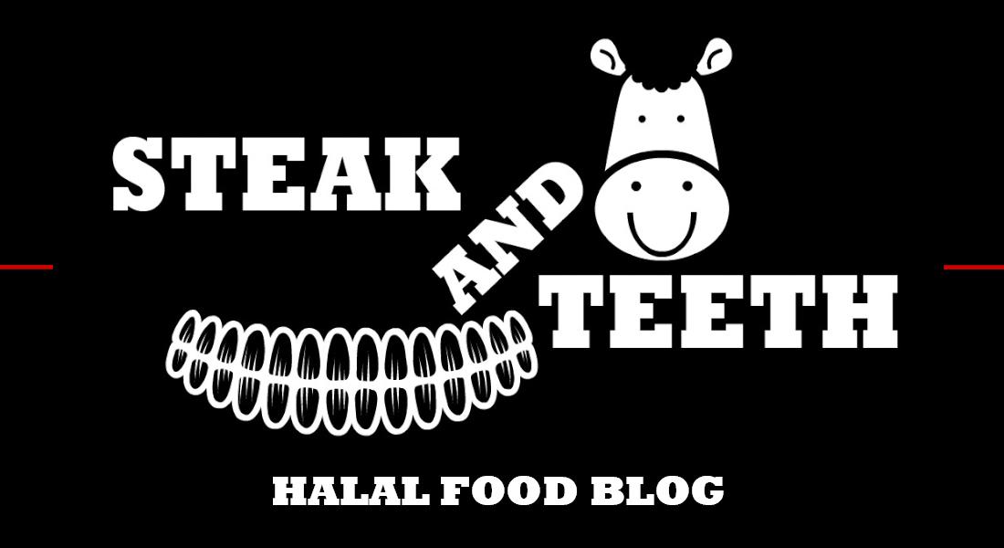 Steak Teeth Halal Food Blog Weekly Reviews Of Londons