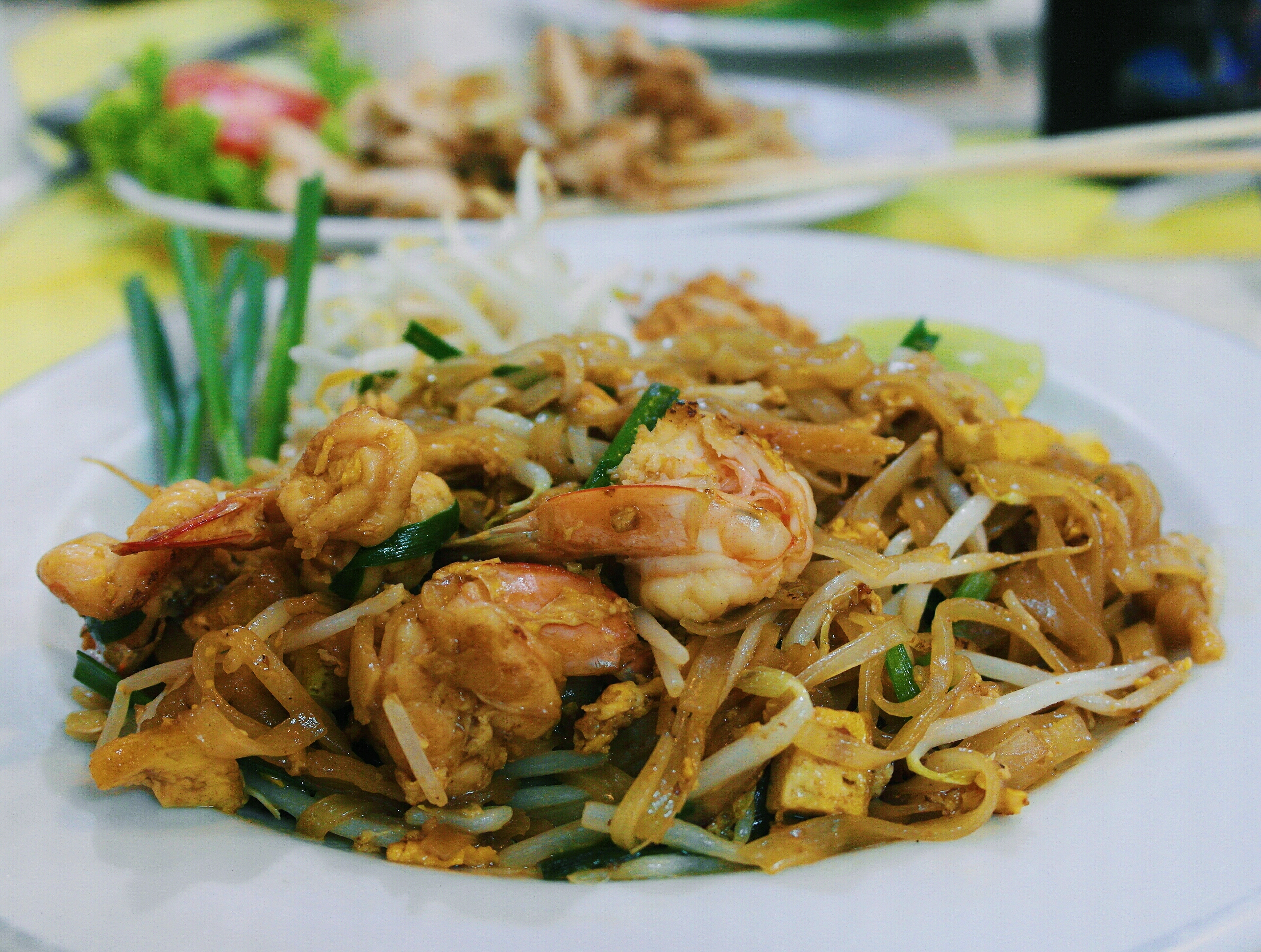 Thailand Special: The Best and Worst of Halal Food – Steak